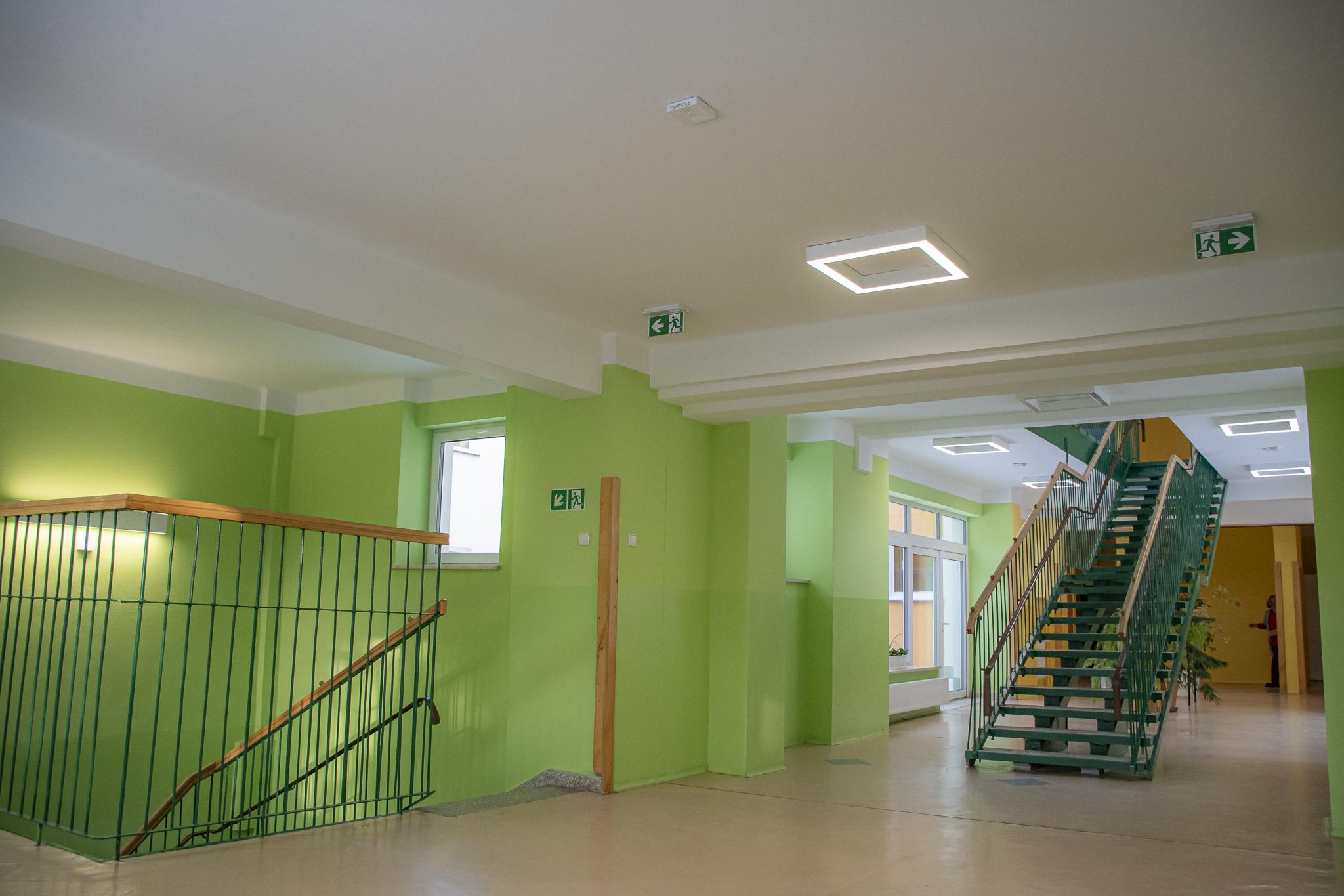 Przedszkole Jeziorańskiego w Kielcach