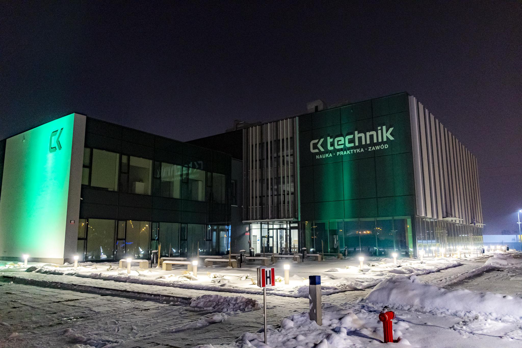 Centrum Kształcenia Praktycznego w Kielcach